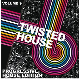 Image for 'Twisted House (Volume 9)'