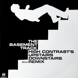 Image pour 'Basement Track (Upstairs Downstairs Remix) / Seven Notes In Black'