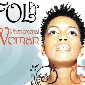 Image for 'Phenomenal Woman'