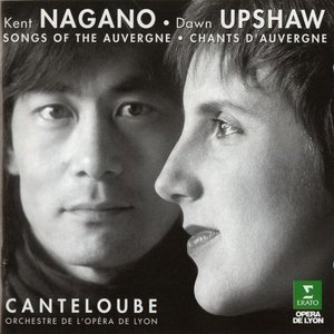 Image for 'Canteloube : Chants d'Auvergne [Complete]'