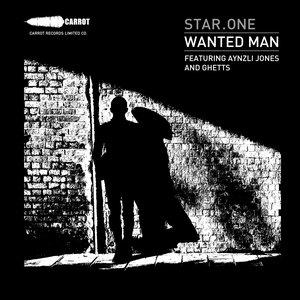 Immagine per 'Wanted Man (feat. Aynzli Jones, Ghetts)'