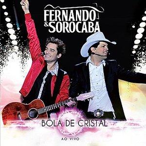 Bild für 'Bola de Cristal - Ao Vivo'
