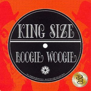 Image for 'King Size Boogie Woogie'
