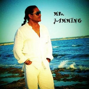Image for 'Mr. Jamming'