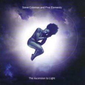 Bild für 'The Ascension to Light'