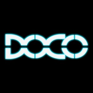 Image for 'DOCO REMIXES'