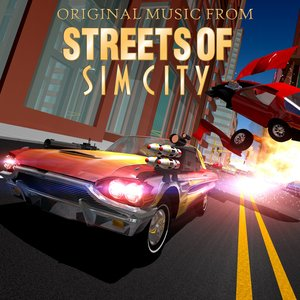 Image pour 'The Streets of Simcity'