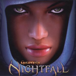 Image for 'Guild Wars Nightfall Soundtrack'