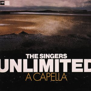 Image for 'A Capella'