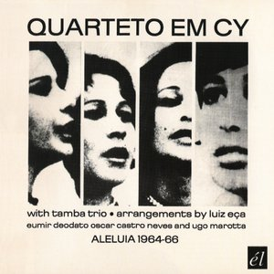 Image for 'Aleluia 1964-66'