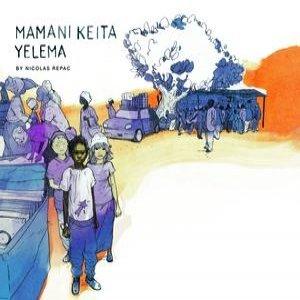 Image for 'Yelema + Bonus CD'
