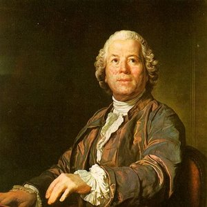 Image for 'Christoph Willibald Gluck'