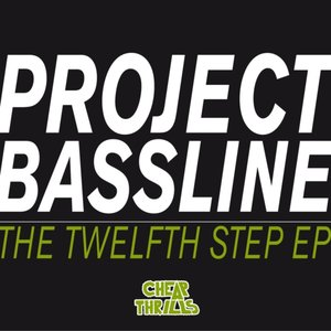 Image for 'The Twelfth Step - EP'