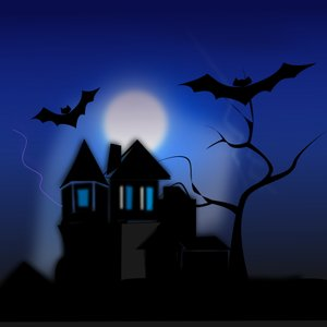 Image for 'The Halloween Haunter'