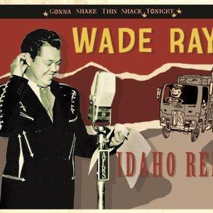 Image for 'Idaho Red - Gonna Shake This Shack Tonight'