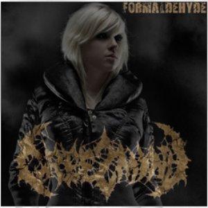 Image for 'Formaldehyde'