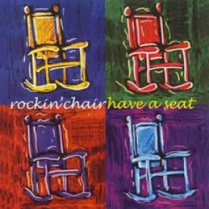 Image for 'Have A Seat'