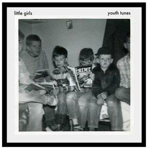 Imagem de 'Youth Tunes'