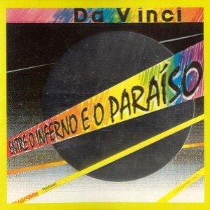 Image for 'Entre O Inferno E O Paraíso'