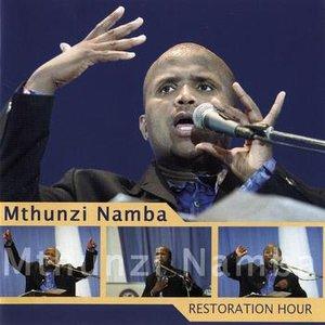 Image for 'Restoration Hour'