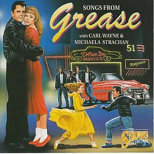 Image for 'Songs From Grease'