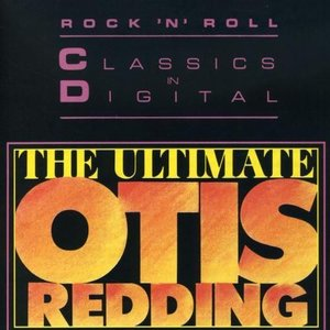 Image for 'The Ultimate Otis Redding'