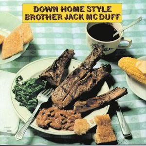 Image for 'Down Home Style'