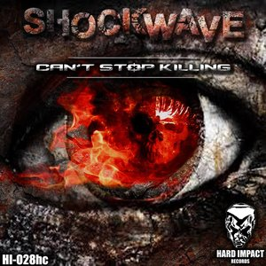Image for 'Can't Stop Killing'