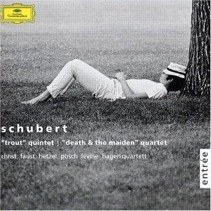 Image for 'Schubert: The Last Quartets'