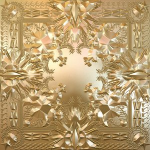 Image for 'Watch the Throne (Deluxe Version)'
