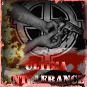 Image for 'Ultima Intolerance'