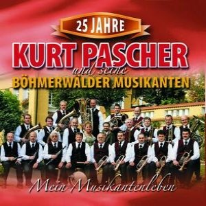 Image for 'Mein Musikantenleben'