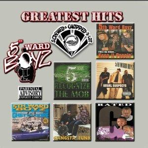Image for '5th Ward Boyz Greatest Hits'