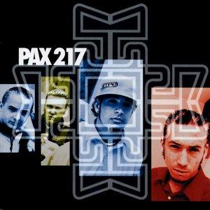 Image for 'Prizm (Pax217 Album Version)'