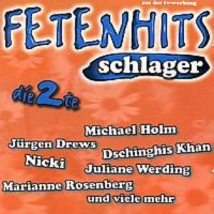 Image for 'Fetenhits: Schlager 2 (disc 1)'