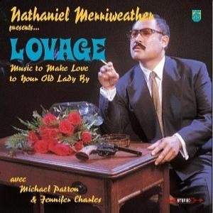 Image for 'Nathaniel Merriweather presents...Lovage: Music To Make Love To Your Old Lady By'
