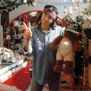Image for 'Peace, Love & Understanding: The Xmas Album'