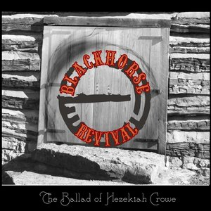 Image for 'The Ballad of Hezekiah Crowe'