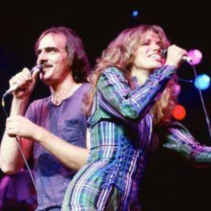Bild för 'Carly Simon & James Taylor'