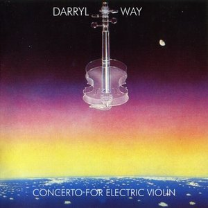 Image for 'Concerto For Electric Violin'