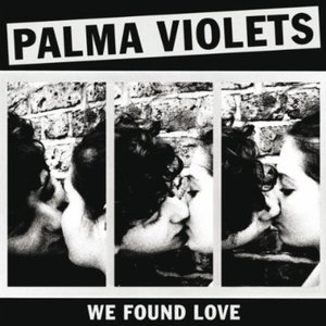 Image for 'We Found Love'