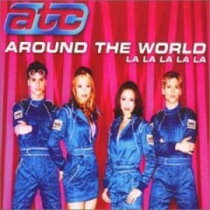 Image for 'Around The World - The Remixes'