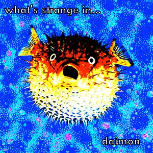 Image for 'What's Strange in...'