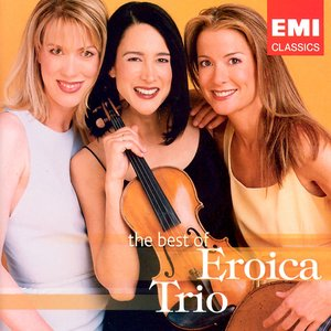 Image for 'The Best Of The Eroica Trio'