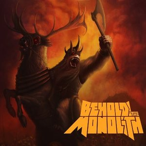 Image for 'Behold! The Monolith'