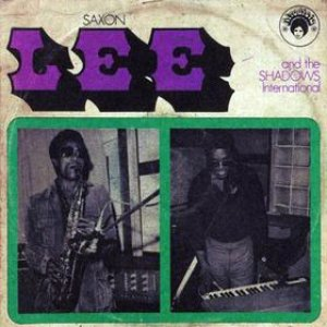 Image for 'Saxon Lee & The Shadows International'