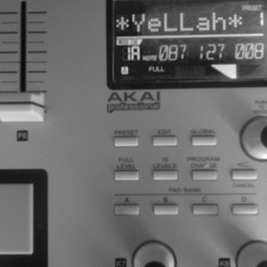 Image for 'Yellah Beats'