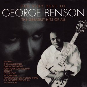 Image for 'The Very Best of George Benson'