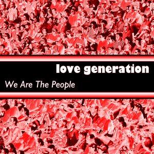 Bild für 'Love Generation'