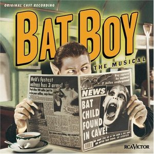 Image for 'BatBoy: The Musical'